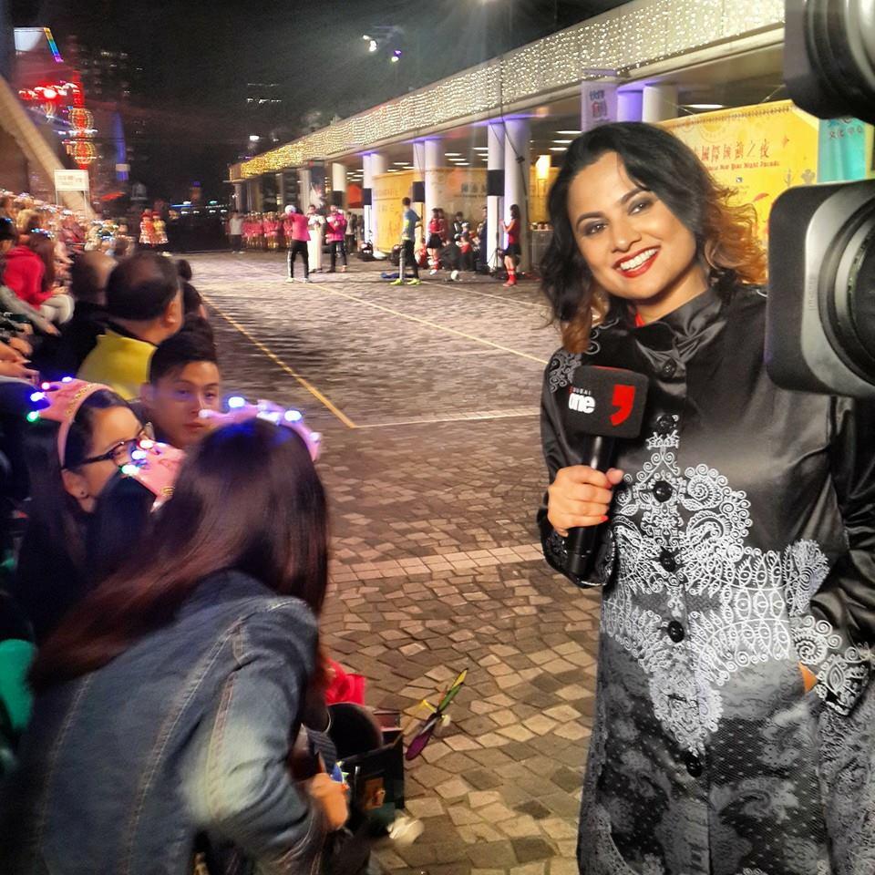 Filming the NY parade in Hong Kong.jpg