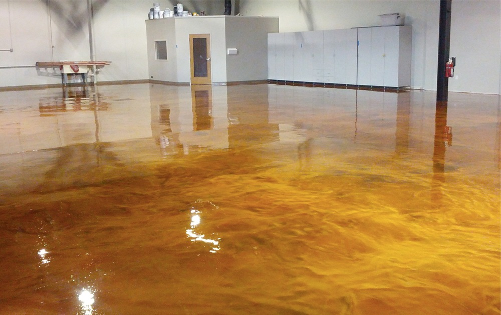 3d epoxy floor designs-the coolest 3d floors created with epoxy