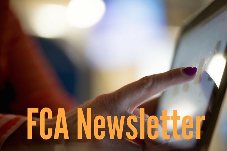 FCA News Image