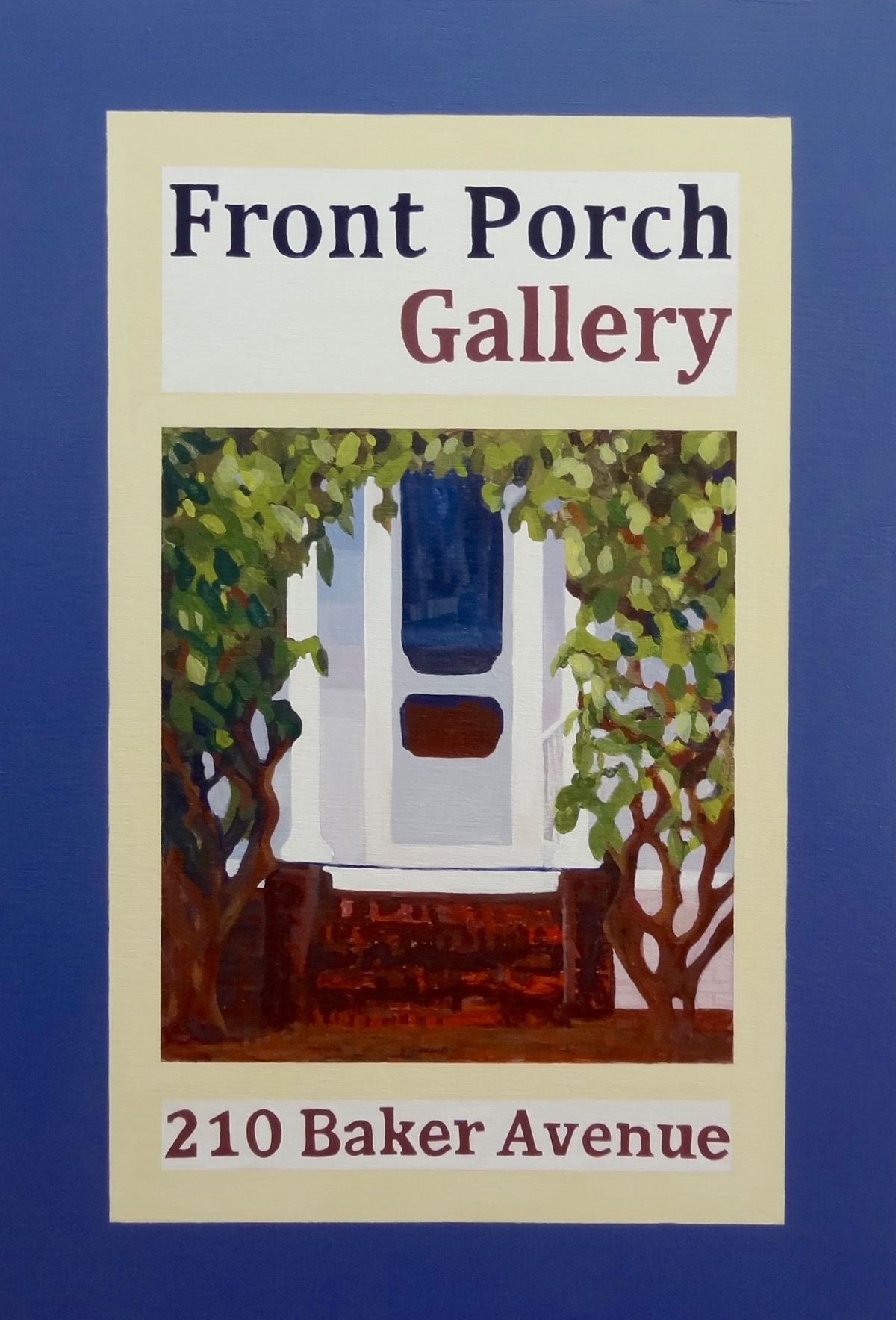 Front Porch Gallery