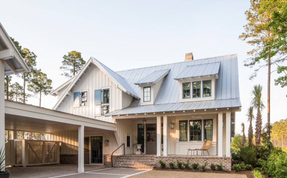 Inspired by board and batten siding j scott renovation co for Board and batten houses architecture