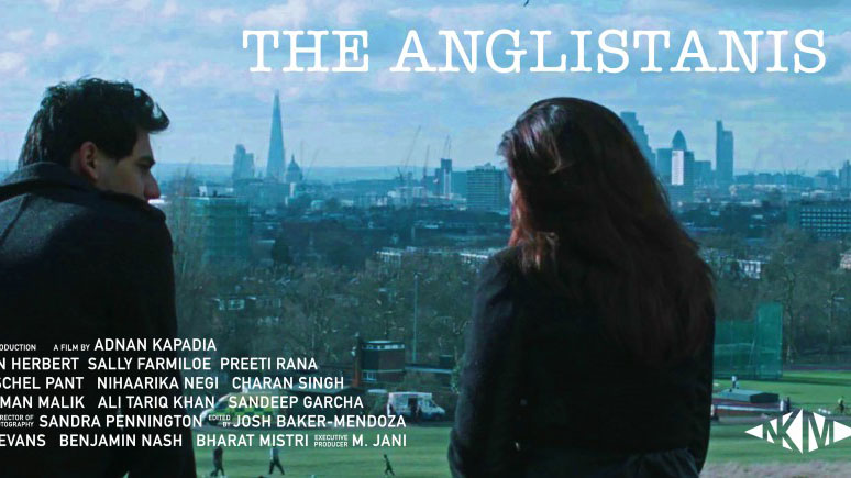 Copy of The Anglistanis