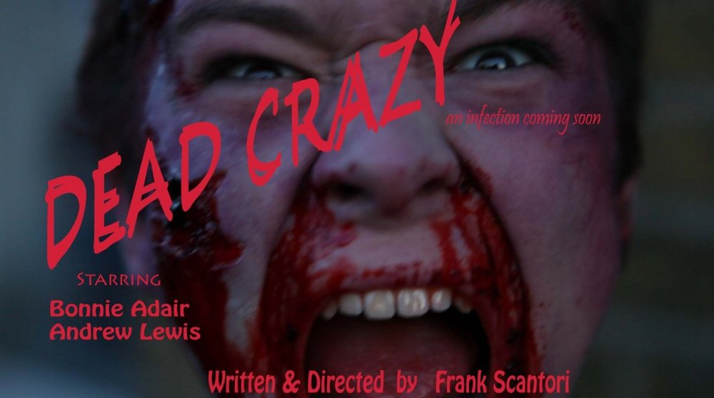 Copy of Dead Crazy