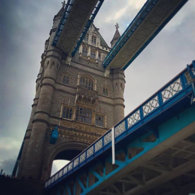 #towerbridge #thamescruise #london