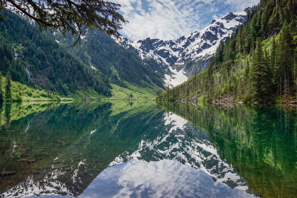 11. Goat Lake