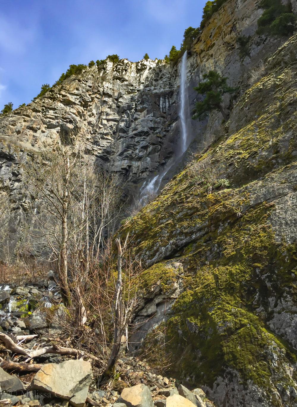 6. Snoquera Falls Loop