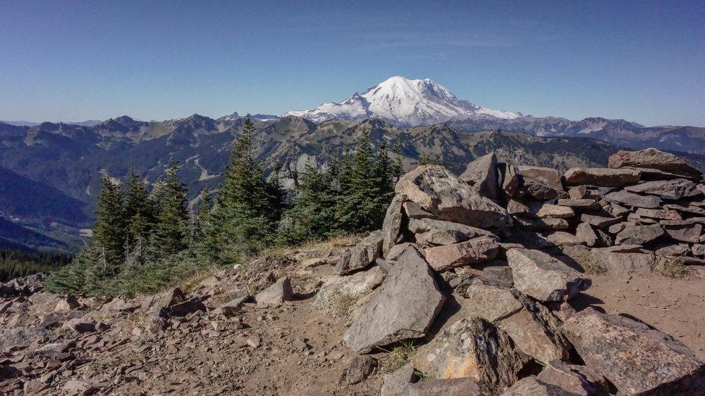 7. Norse Peak