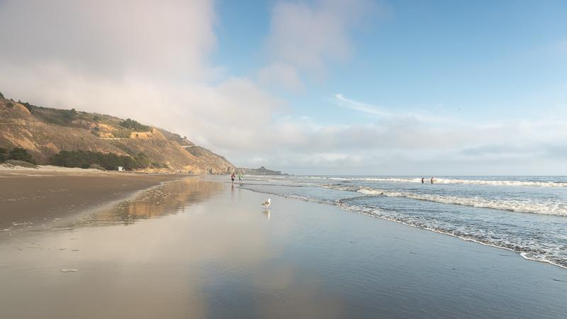 Stinson Beach