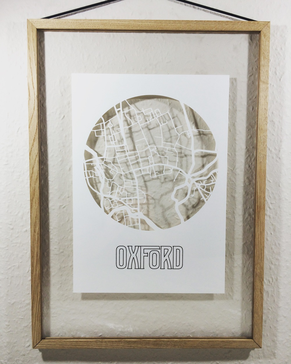 Kartegraphik Paper Cut Oxford Framing.JPG
