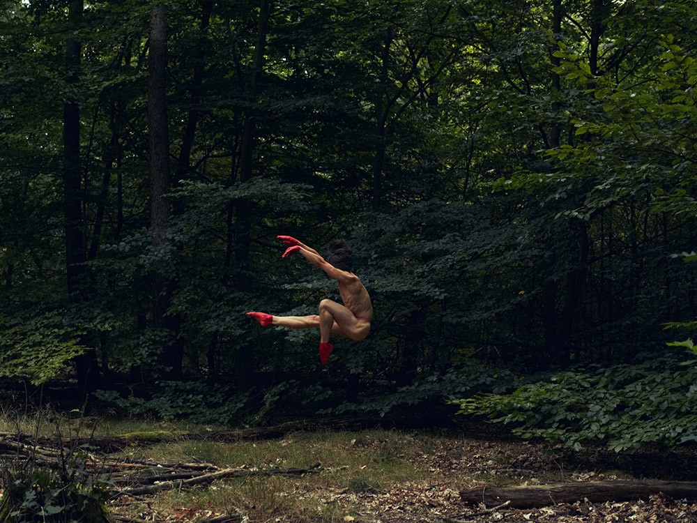 'Naturally' by Bertil Nilsson