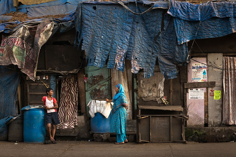 Home. Mumbai