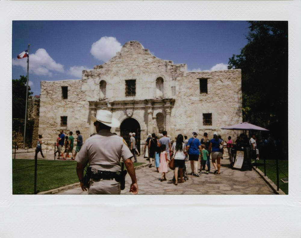 San Antonio (2014)