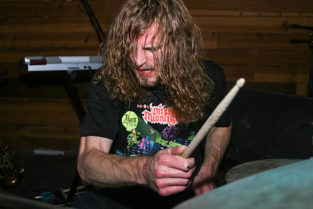 Zach Hill