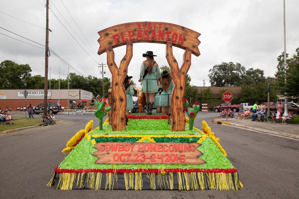 Watermelon Thump - Luling, Texas (2015)