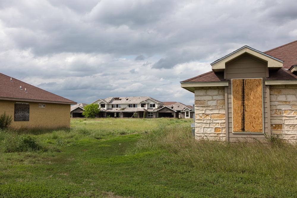Tundra Village  San Antonio, Texas (2016)