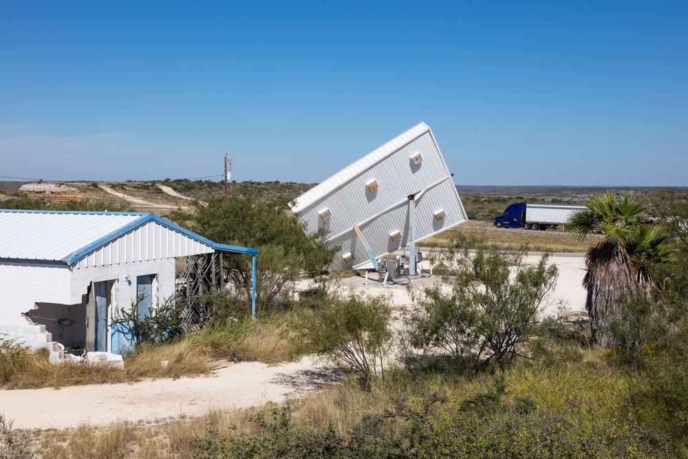 U.S. 90  Comstock, Texas (2016)
