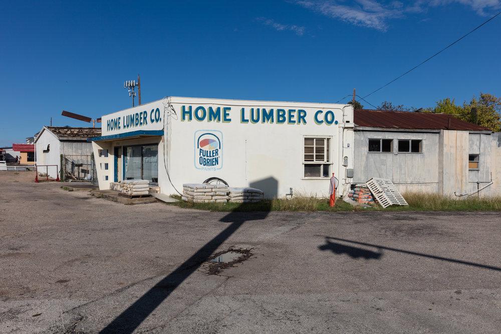 Burnet Road  Austin, Texas (2015)