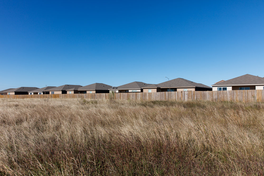 Paseo de Presidente Drive  Manor, Texas (2015)