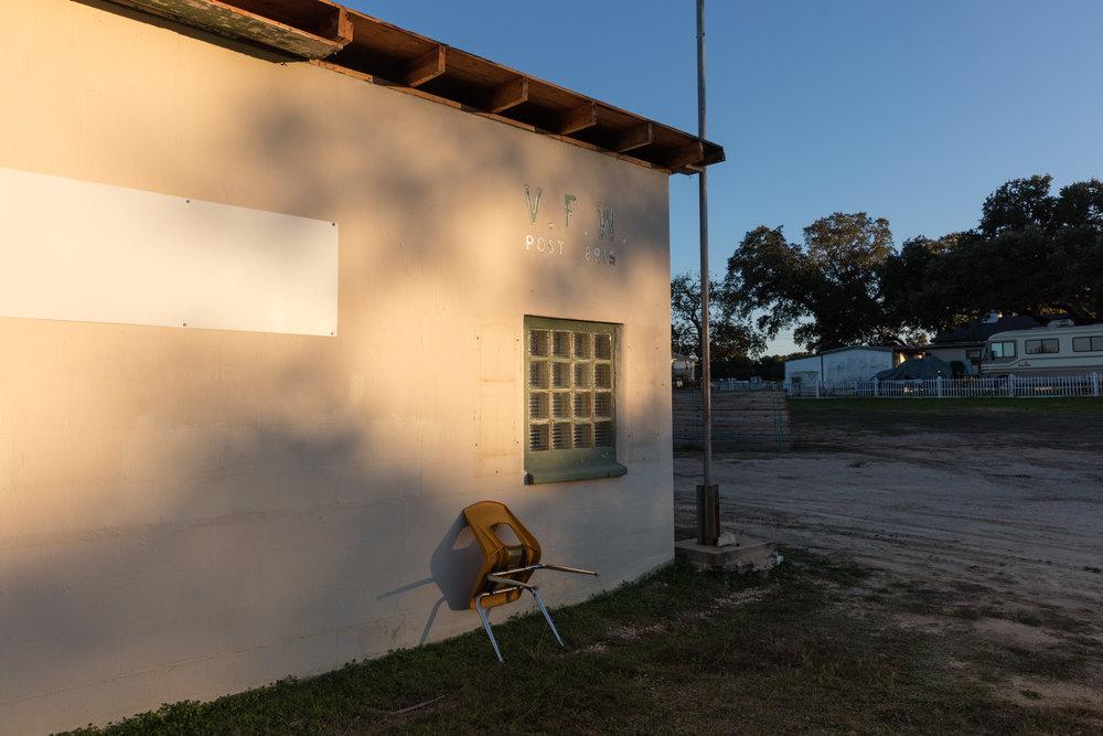 Ranchview Drive  Johnson City, Texas (2015)