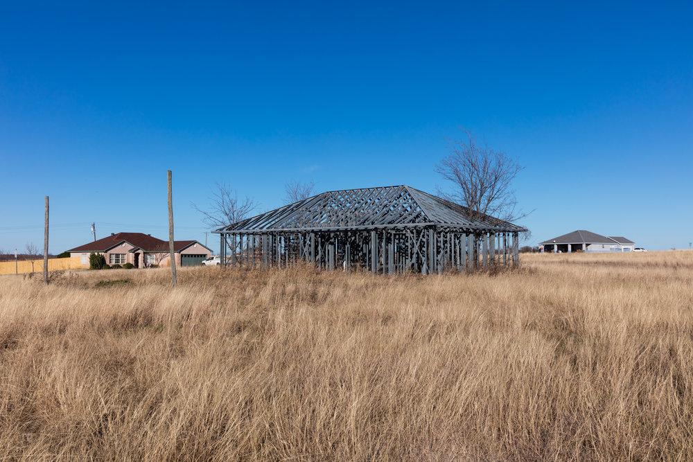 Harvest Drive  Grandview, Texas (2015)