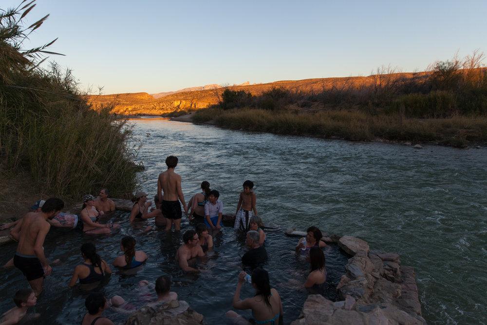 The Rio Grande River (2013)