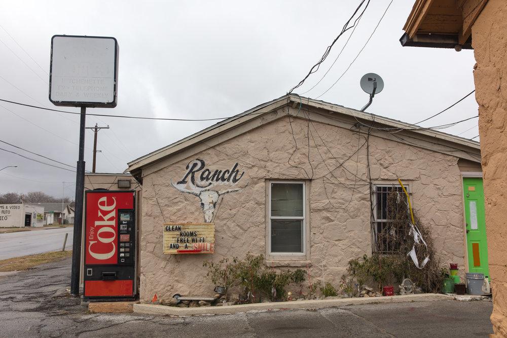 Main Street  Fort Worth, Texas (2016)