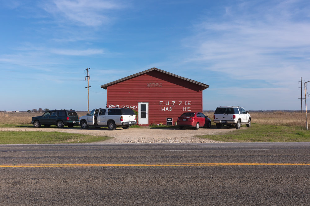 Highway 95  Granger, Texas (2015)