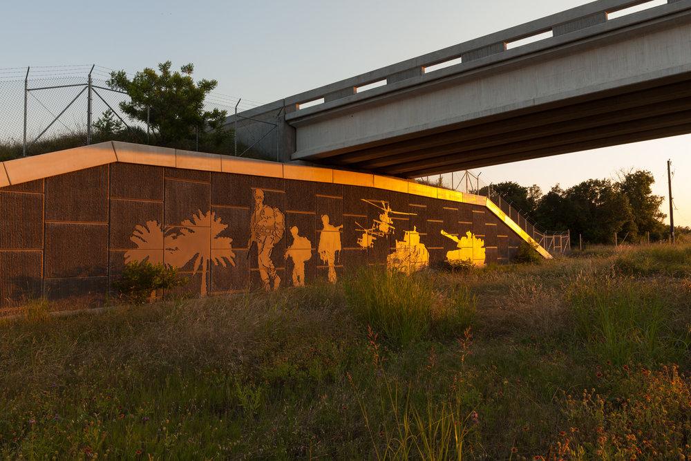 U.S. 190  Fort Hood, Texas (2015)