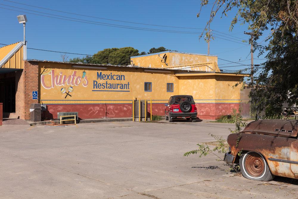 6th Street  Del Rio, Texas (2016)
