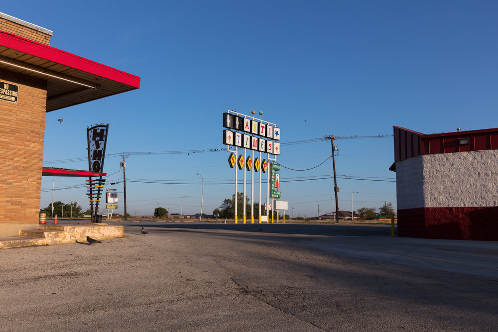 Jefferson Street  Grand Prairie, Texas (2015)