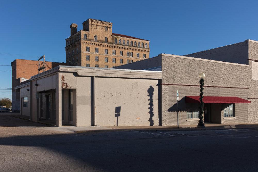 2nd Street  Temple, Texas (2015)