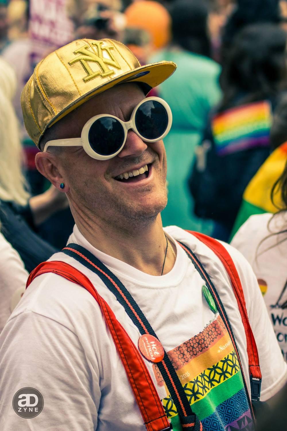 Edinburgh Pride