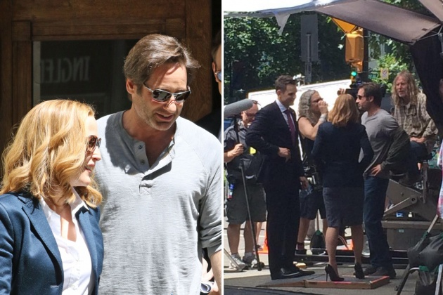 BG_See Gillian Anderson and David Duchovny Reunite on the X-Files Set.jpg