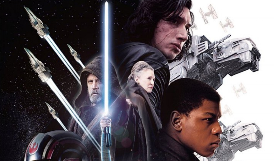 New Star Wars The Last Jedi Images Reveal Snoke In The Flesh Plus Luke Finn News The Badass Times