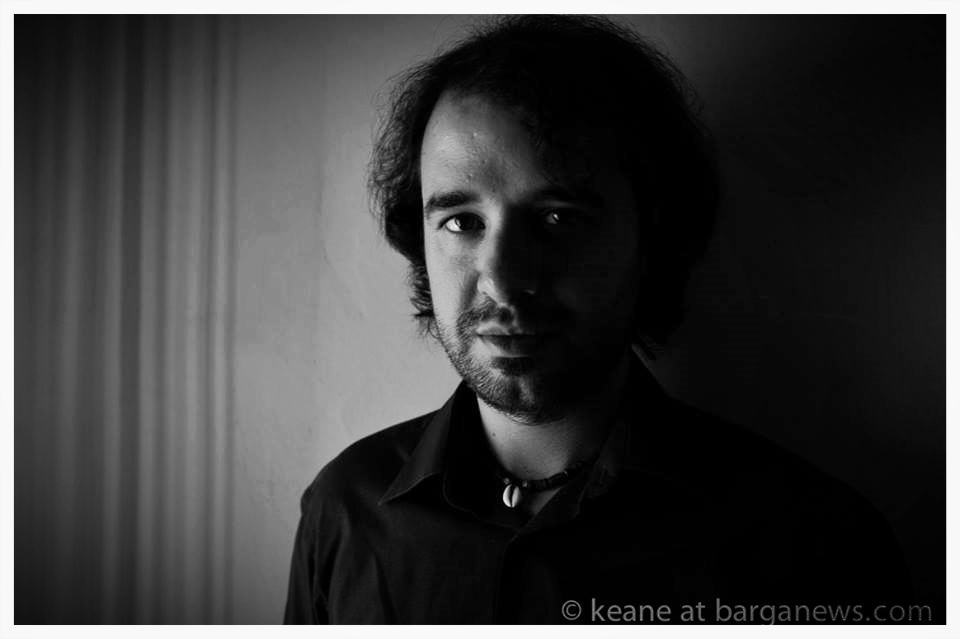 Photo by© Keane at Barganews.com