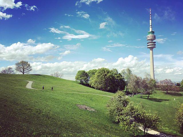 Munich! #Docunexion #Dokfest