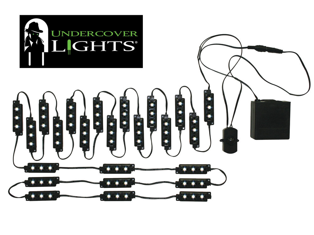 gun safe lighting kits  u2014 stratus industries