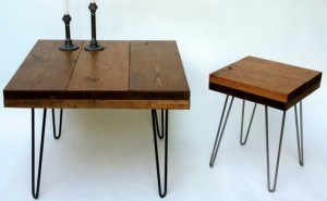 bullet table