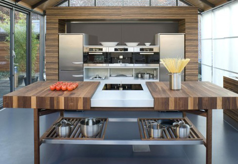 In Interior Designs Tags Formal Kitchen ...
