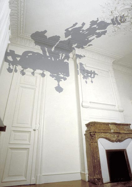 paint treatment - 8-1-chandelier-shadow