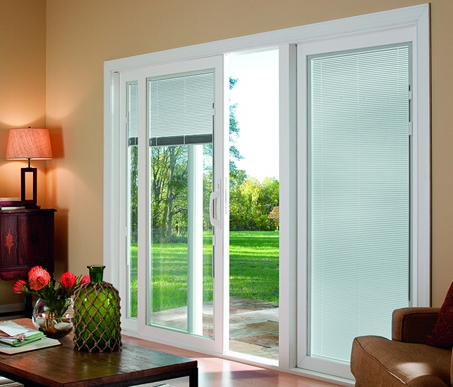 Cellular-Shades-for-Sliding-Glass-Doors