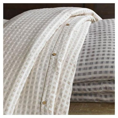 soft design - linen duvet - 223513117