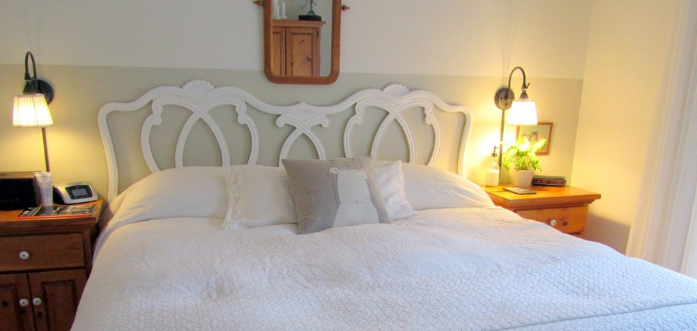 master bedroom - 2