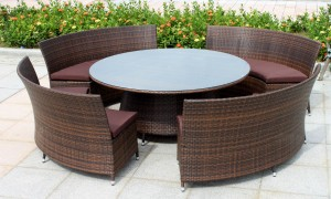 804 - Outdoor-Wicker.Resin-Furniture