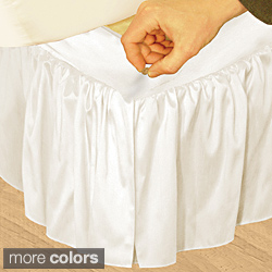 adjustable bedskirt