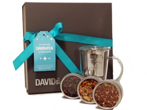 Home-David's Tea Loose Leaf