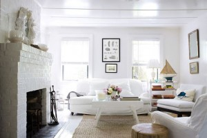 271 - lots of white in this living room