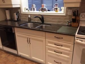 kitchen update 1
