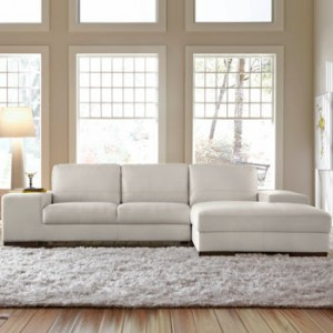 modern sofa - costco