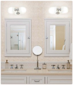 mother of pearl bathroom